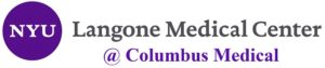 NYU at Columbus Medical Logo